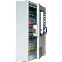 Highly Secure Mechanical Key Cabinets
