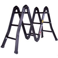 Compact 12-Way Folded Combi-Ladder