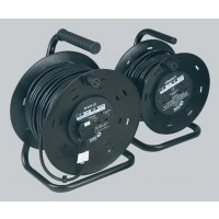 Multipurpose 240V Cable Extension Reel