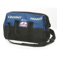 High Quality Nylon Lockout/Tagout Storage Bag