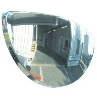 Front or Rear Fork Lift Truck Mirror