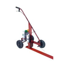 Setonline Aluminium Three-Wheeled Line Painting Applicator