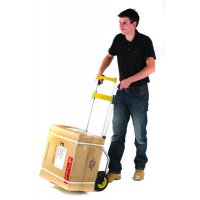 Light, Foldaway Heavy Duty Sack Truck
