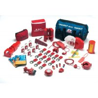 Brady Ultimate Lockout Kit for Large Businesses