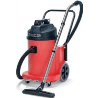 Powerful 40-litre Numatic 900 Industrial Vacuum Cleaner