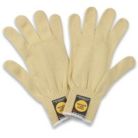Kevlar Plus Cut, Puncture and Heat-Resistant Safety Gloves
