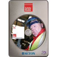 One Life, One Chance' PPE Staff Training DVD