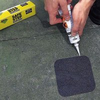 ROCOL SAFE STEP Brand Edge Sealer