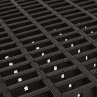 Heavy-Duty Chemical-Resistant Matting