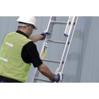 Laddertag Full Inspection Kit with Informational Poster