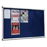 Exterior LED Illuminated A4 Poster Showcase Boards