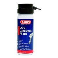ABUS non-greasy lock lubricating spray