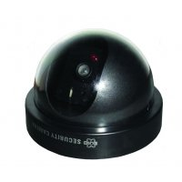 Motion Detecting Internal Decoy Dome Camera