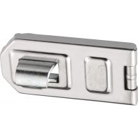 Diskus Padlocks Hasp and Staple Lock Guard
