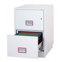 Impact Tested Excel FireFile Cabinets