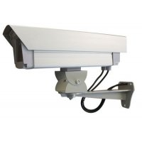 Professional and durable dummy CCTV camera
