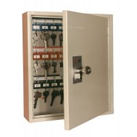 Durable Setonsecure Euro profile key cabinets