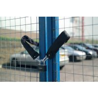 Secure and Durable Lock & Chain Sets
