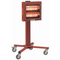 Durable Spot Heaters