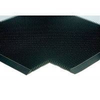 Economical 'Fingertip' Entrance Matting