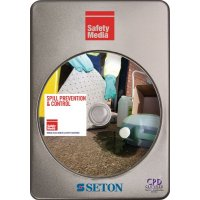Spill Prevention and Control Training DVD