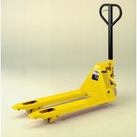 Easy to Handle Fast Action Pallet Truck