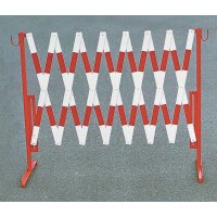 Convenient Heavy-Duty Extending Trellis Barriers