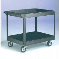 Standard Steel Pull/Push Trolleys
