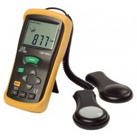 Easy to Use, Wide Range Light Meters