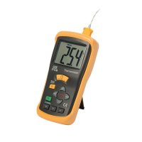 K-Type Electronic Thermometer with Single Input