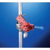 Universal Lockouts For Ball Valves