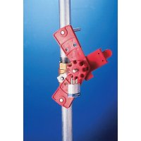 Additional Arms For Brady Ball Valve Lockouts