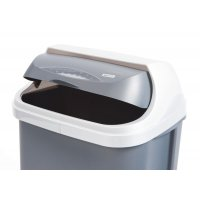 Easy Clean Oktop Litter Bin