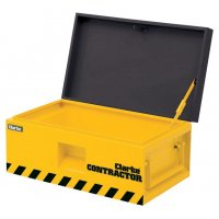 Secure Heavy Duty Storage Box for Tools