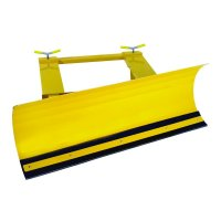 Forklift Truck Snow Plough Replacement Wear Strips