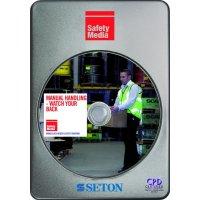 Watch your back manual handling training DVD
