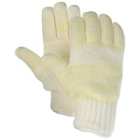 Cotton-Lined Eurotechnique Heat Resistant Gloves