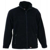 Warm, Durable Dickies Microfleece Jacket