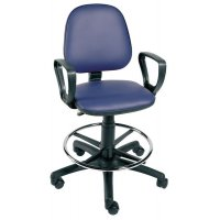 Hygienic Adjustable Medical Chairs