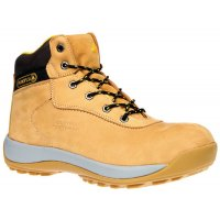 Panoply work boots
