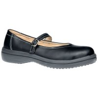 Ladies' Comfortable Ballerina Style Shoe