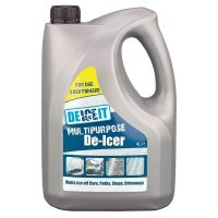 Versatile De-Icer Refill – 4 Litres