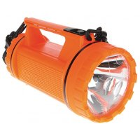Unilite Weatherproof, Chemical-Resistant Rechargeable LED Lantern