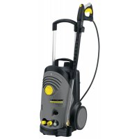 Karcher HD 6/11-4M+ High-Pressure Washer with Air-Cooled Motor