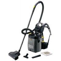 Karcher BV 5/1 Comfortable, Lightweight Backpack Vacuum Cleaner