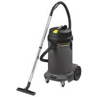 Karcher® NT 48/1 High-Suction Vacuum Cleaner: 110V and 240V Models