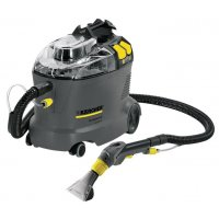 Karcher Puzzi 8/1 C Spray Extraction Carpet and Upholstery Cleaner