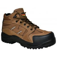 Waterproof Slip-Resistant Safety Sports Hiker Boots