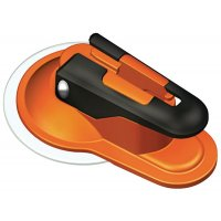 Skipper XS Durable Suction Pad Holder/Receiver