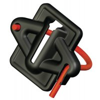 Quick-Use Skipper XS Cord Strap Holder-Receiver